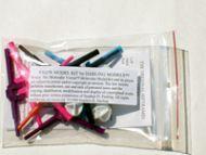 KIT VSEPR ----VSEPR kit without ATOM VISIONS balls