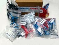 MOLECULAR VISIONSTM Biochemistry Kit