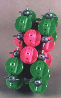 Kit #17f, Superconductor YBa2Cu3O